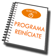 cuaderno programa reiníciate